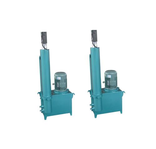DYTF型分離擺動式電液推杆