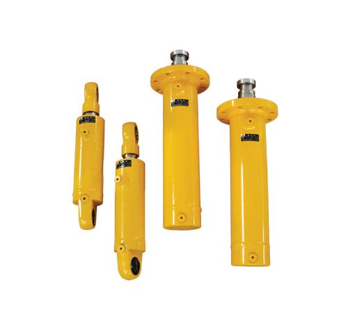 液壓油缸2
