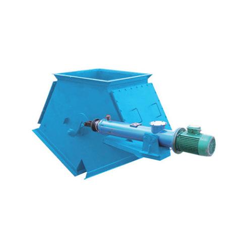 电液动三通分料器