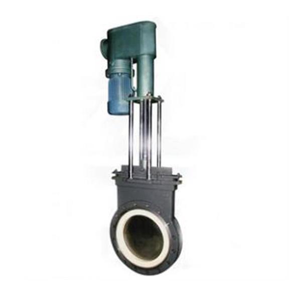 电液动浆液阀、灰渣阀