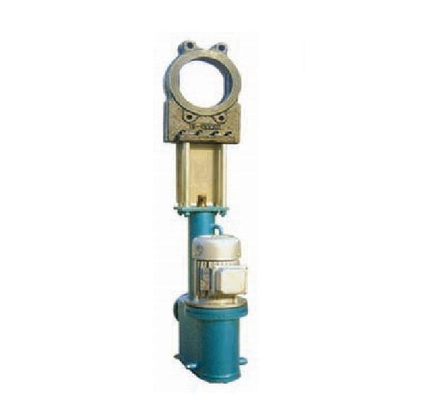 电液动整体式浆液阀
