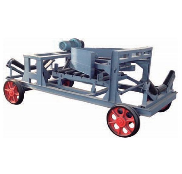 電液動犁式卸料車